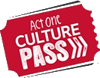 Official Logo - Act One Culture Pass